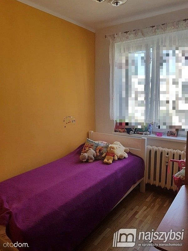 Mieszkanie na sprzedaż, Choszczno, choszczeński, zachodniopomorskie - Foto 9
