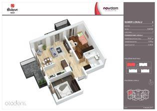Nowe mieszkanie M3, osiedle Makowe Tarasy