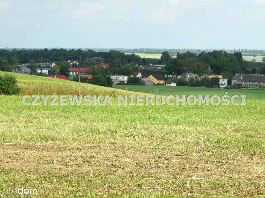 Działka na sprzedaż, Czarlin, tczewski, pomorskie - Foto 2