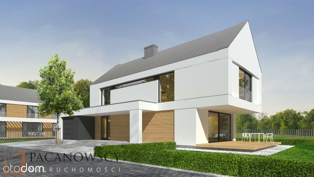 Dom na sprzedaż, Bibice, krakowski, małopolskie - Foto 1