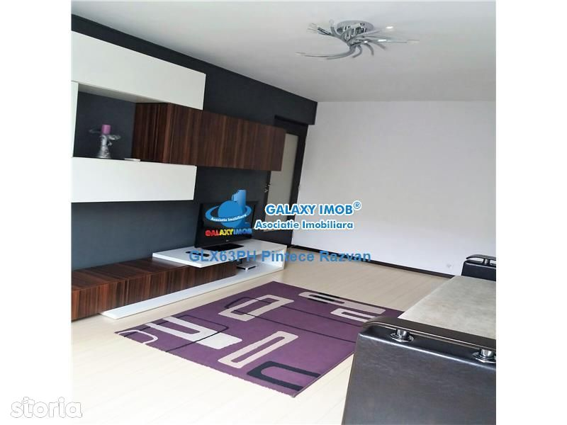 Apartament de inchiriat, Prahova (judet), Strada Gheorghe Grigore Cantacuzino - Foto 1