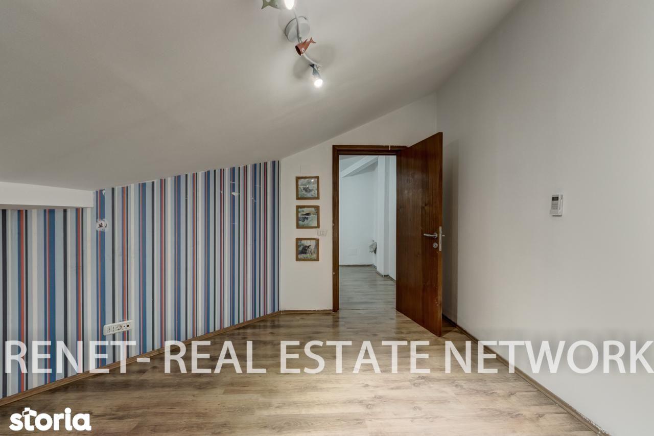 Apartament de inchiriat, Ilfov (judet), Strada Hotarului - Foto 8