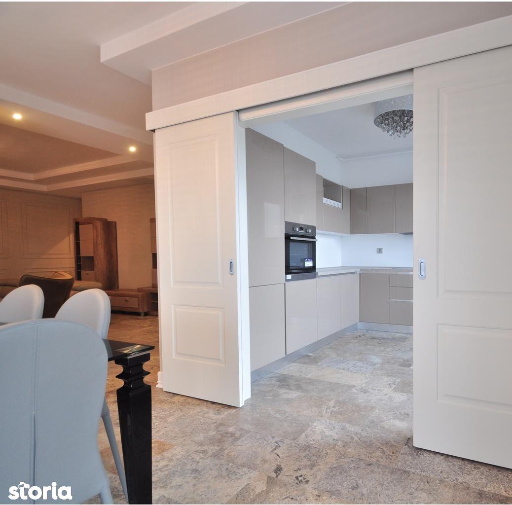 Apartament de inchiriat, București (judet), Băneasa - Foto 4