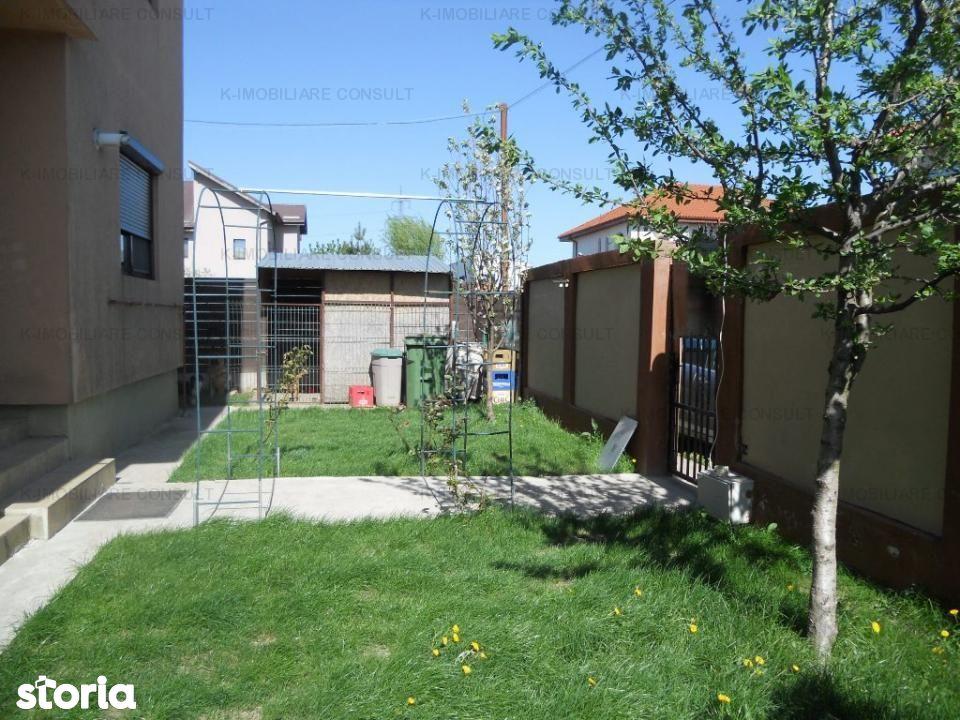 Casa de vanzare, Ilfov (judet), Strada Sticletelui - Foto 2