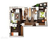 Apartament de vanzare, Iasi, Cug - Foto 5