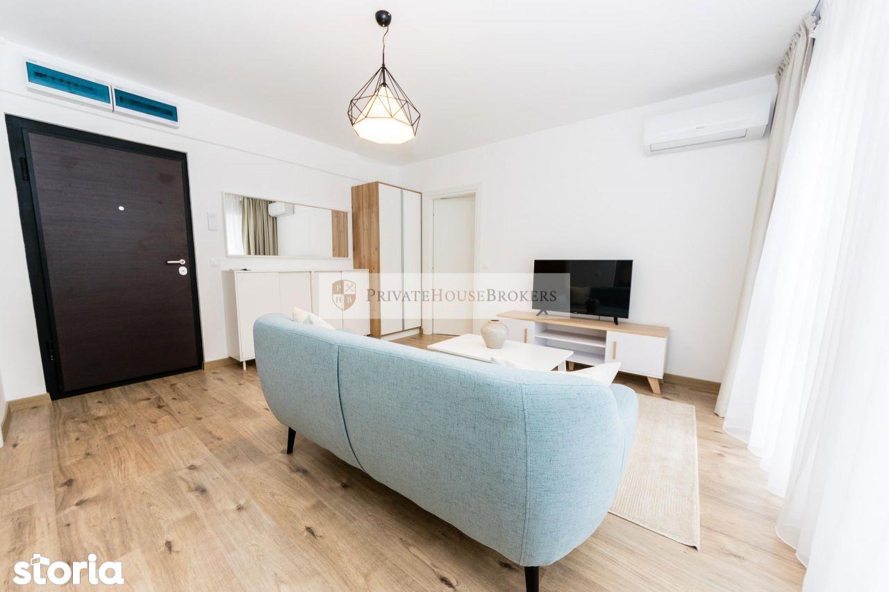 Apartament de inchiriat, București (judet), Șoseaua Fabrica de Glucoză - Foto 10