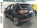 Jeep Compass , 2019r. Limited 1,4 170 KM 4x4 AT9 - 7