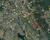 Działka na wynajem, Warszawa, Wawer - Foto 3