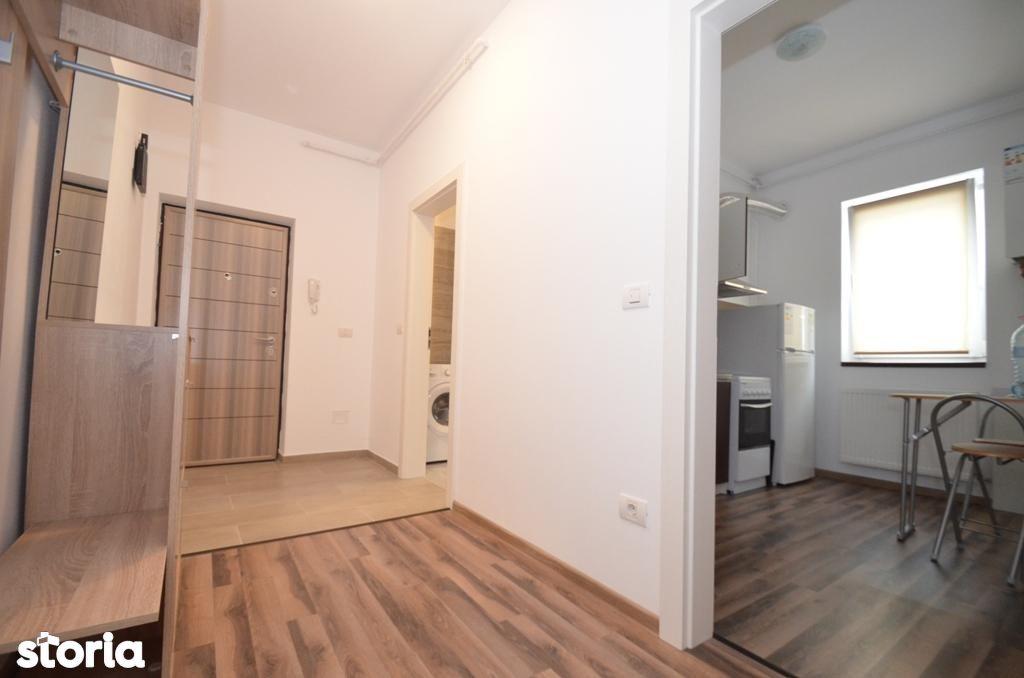 Apartament de vanzare, Timiș (judet), Calea Martirilor - Foto 9
