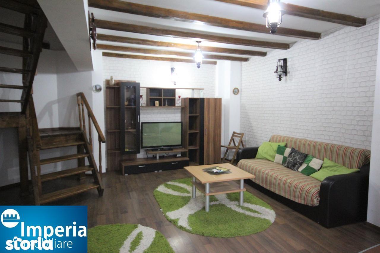 Casa de inchiriat, Iași (judet), Copou - Foto 1