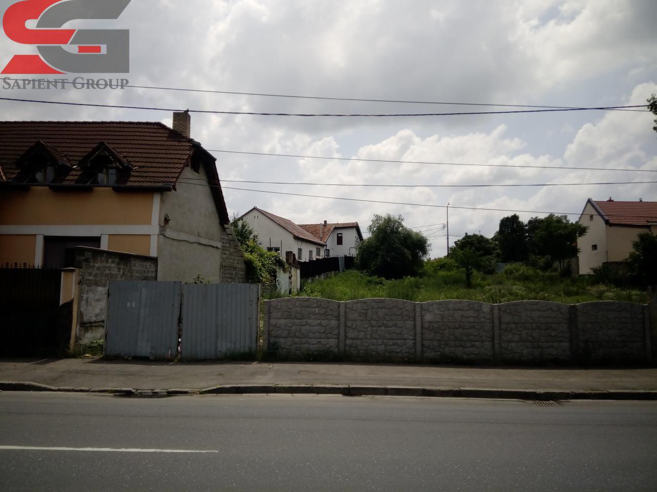 Teren de Vanzare, Oradea, Bihor, Centru Civic - Foto 5