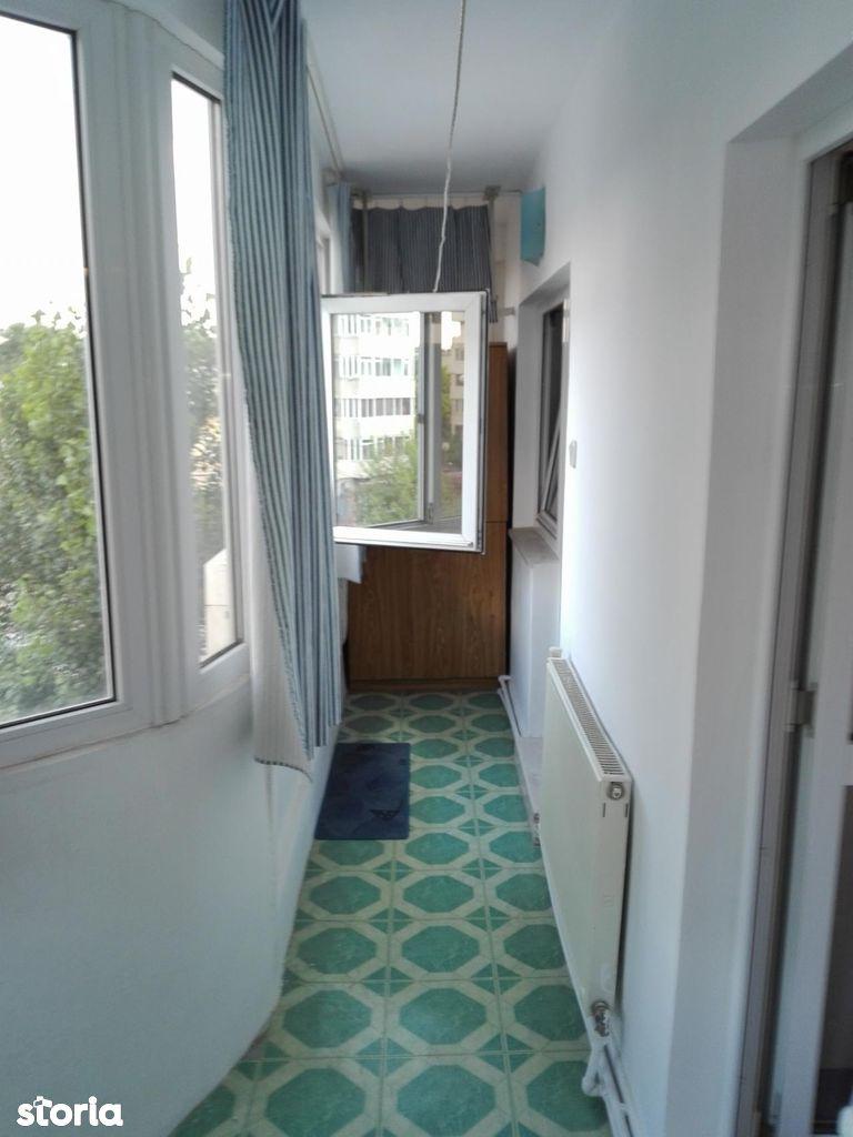Apartament de vanzare, Galați (judet), Piata Centrala - Foto 14