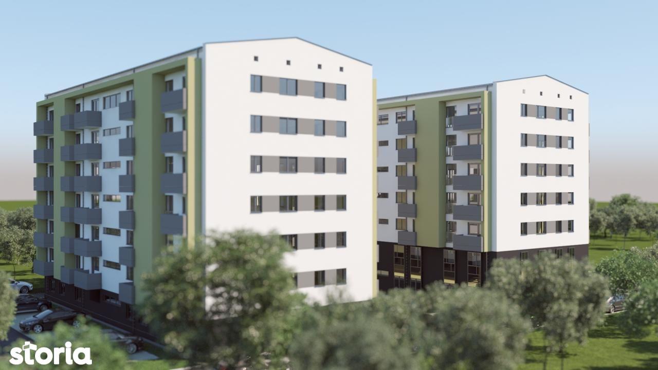 Apartament de vanzare, București (judet), Drumul Jilavei - Foto 4