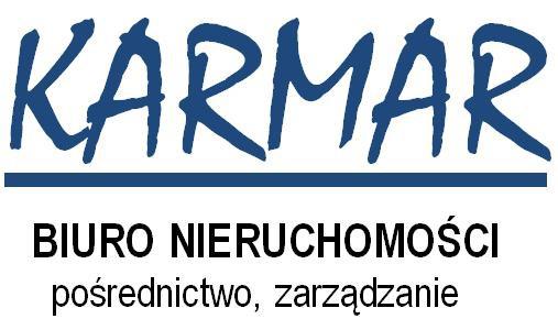 Biuro Nieruchomości KARMAR K.Kopka M.Zastempowski s.j.