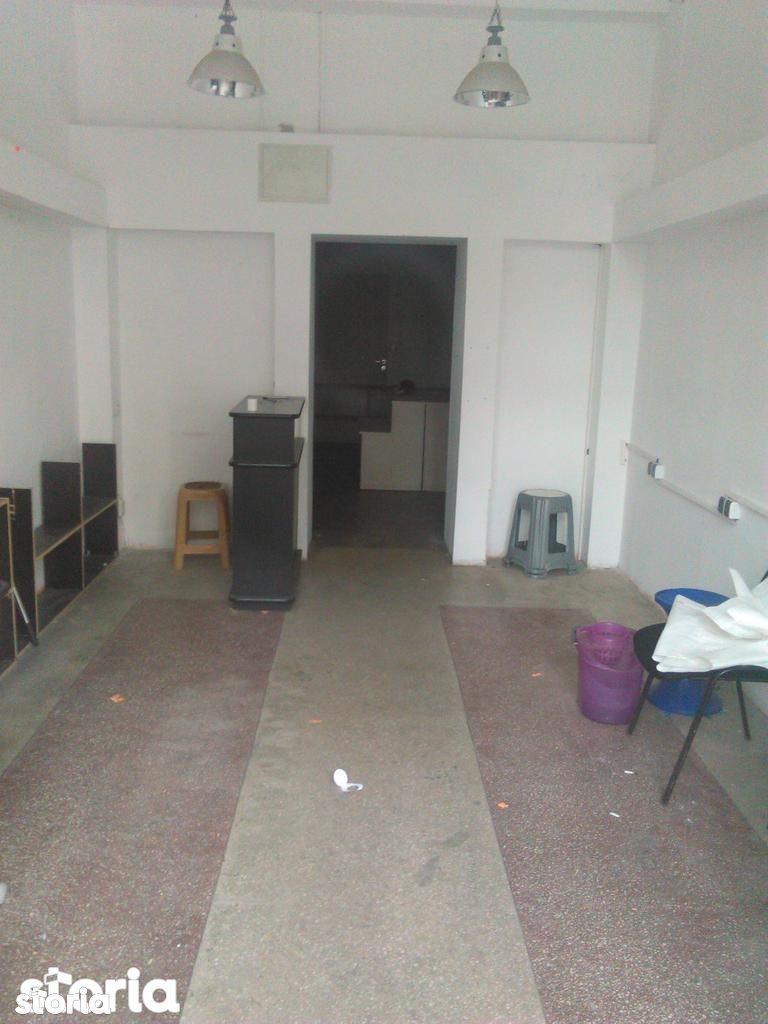Spatiu Comercial de inchiriat, Bucuresti, Sectorul 5, Margeanului - Foto 1