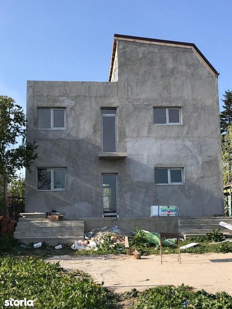 Casa de vanzare, Ilfov (judet), Ştefăneştii de Sus - Foto 12