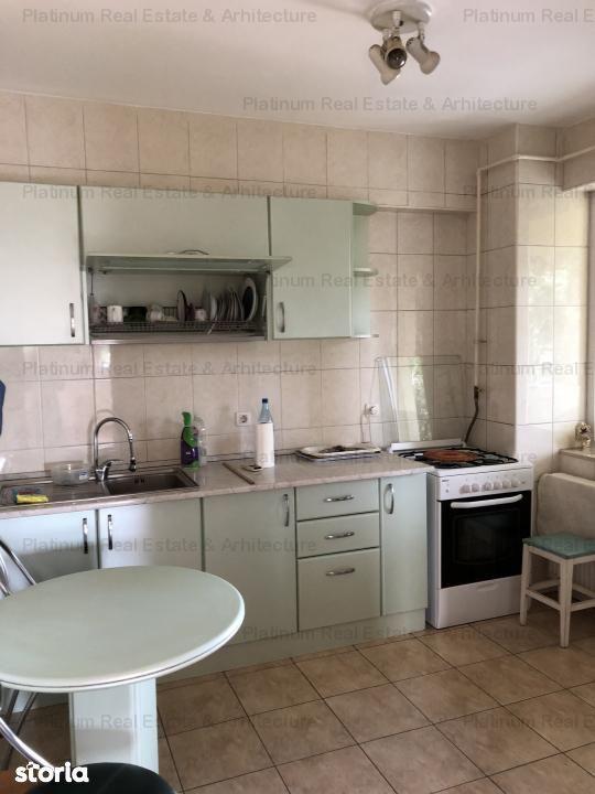Apartament de vanzare, București (judet), Floreasca - Foto 16