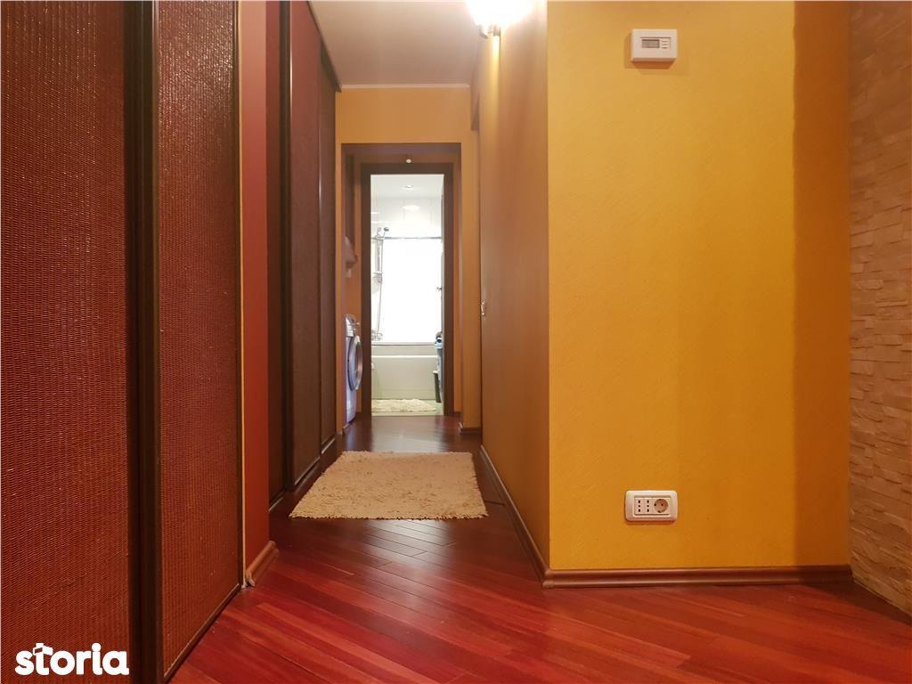 Apartament de vanzare, Argeș (judet), Strada Dacia - Foto 6