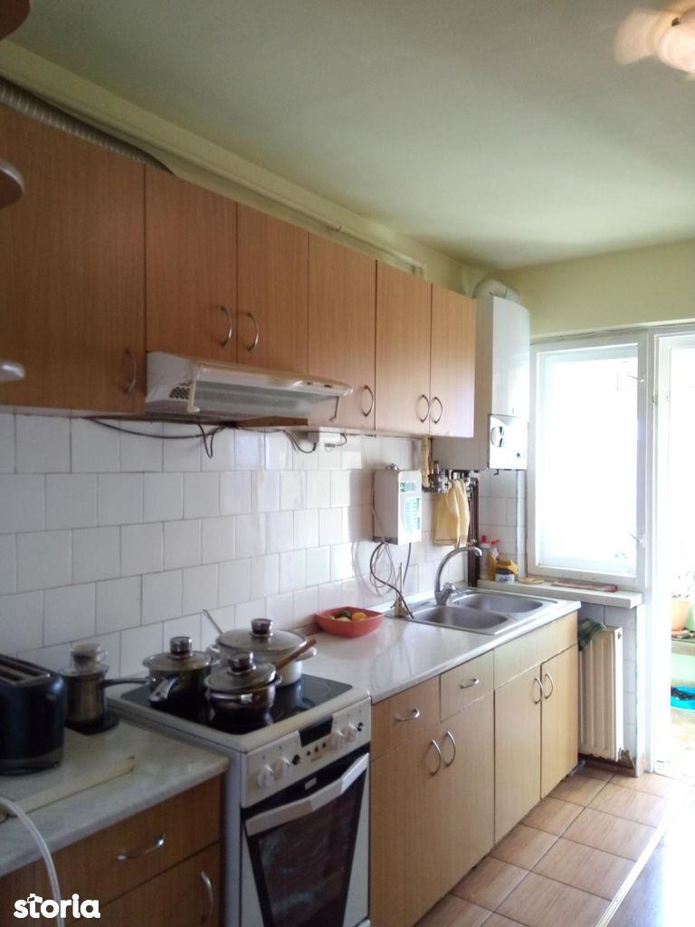 Apartament de vanzare, Argeș (judet), Căpăţânenii Pământeni - Foto 4