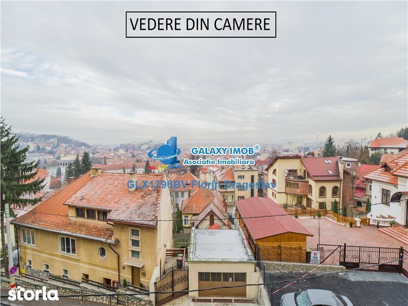Apartament de vanzare, Brașov (judet), Strada Dobrogeanu Gherea - Foto 5