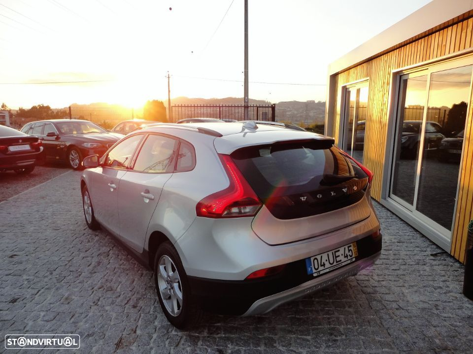 Volvo V40 Cross Country 1.6 D2 Kinetic - 6