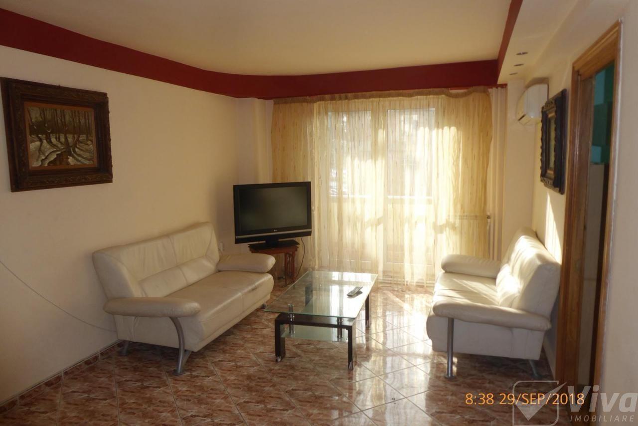 Apartament de inchiriat, Iași (judet), Podu Roș - Foto 2