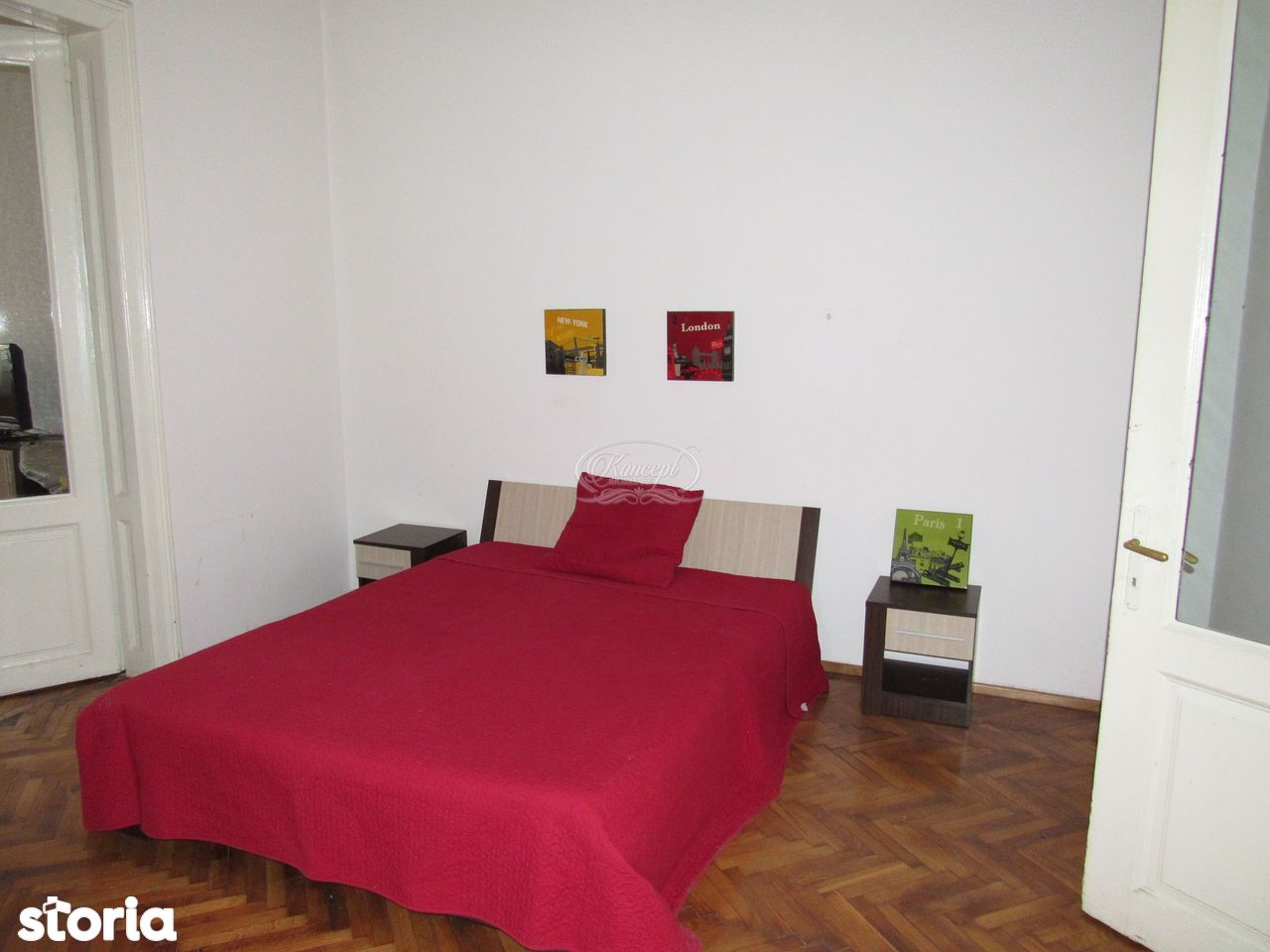 Apartament de vanzare, Cluj (judet), Strada Cotită - Foto 4