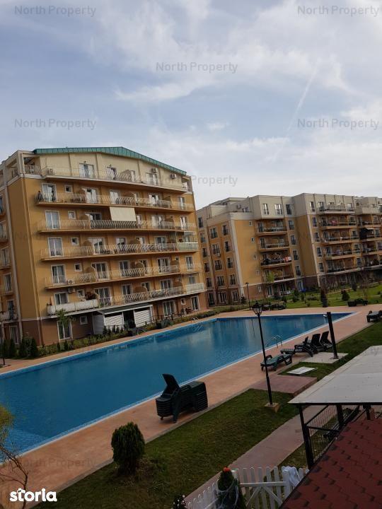 Apartament de vanzare, București (judet), Strada Soarelui - Foto 2