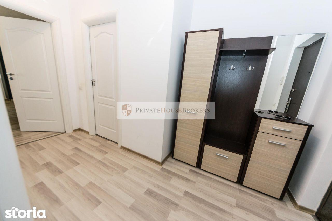 Apartament de inchiriat, București (judet), Strada Învingătorilor - Foto 11