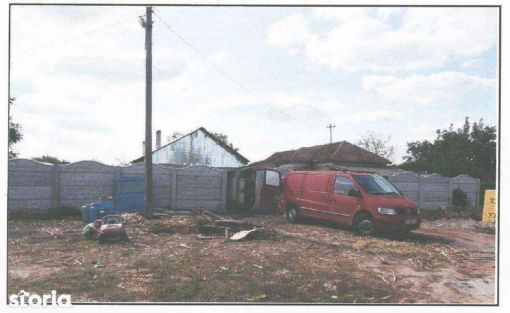Casa de vanzare, Marzanesti, Teleorman - Foto 1