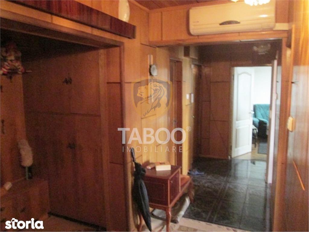 Apartament de vanzare, Alba (judet), Sebeş - Foto 5