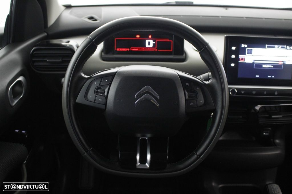 Citroën C4 Cactus 1.2 Pure Tech - 19