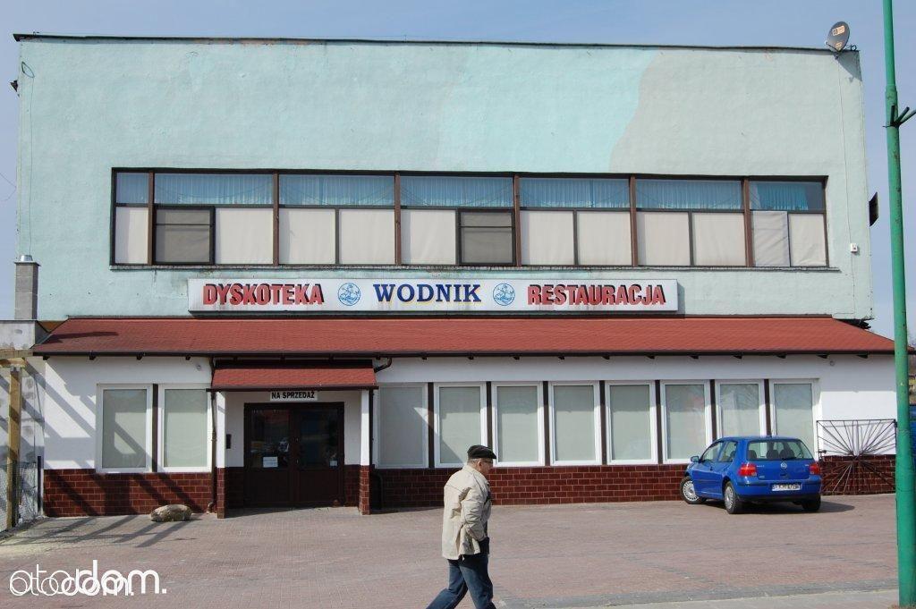 Lokal użytkowy na sprzedaż, Krosno Odrzańskie, krośnieński, lubuskie - Foto 1