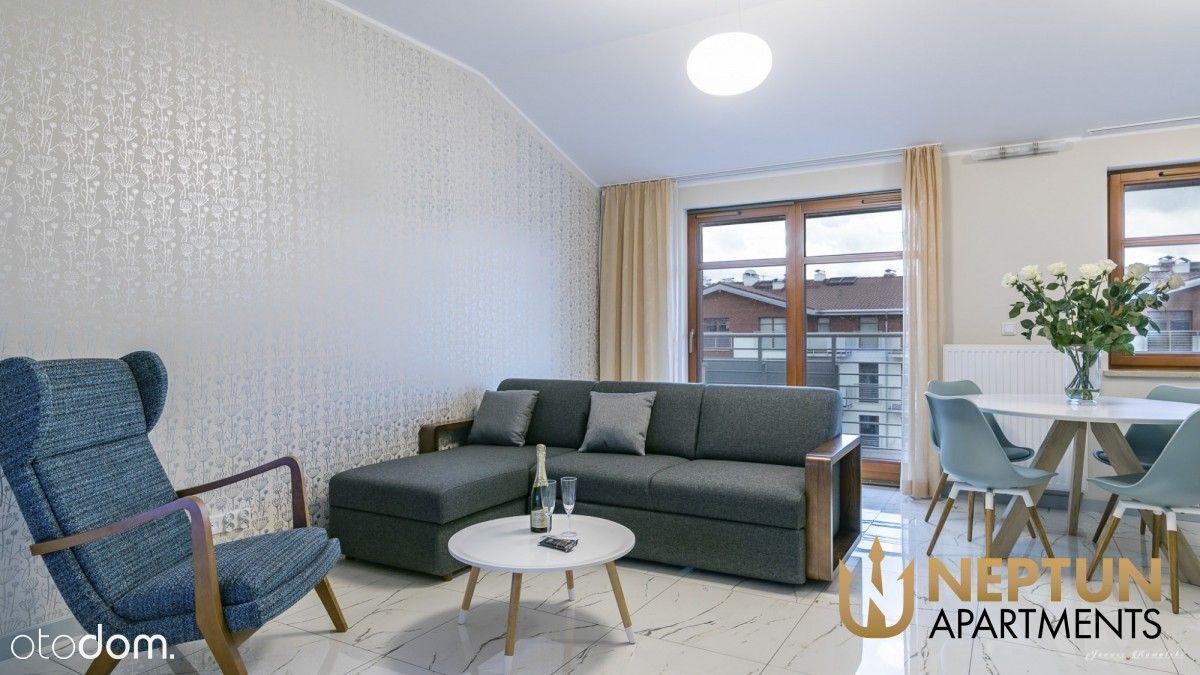 Mieszkanie na wynajem, Gdańsk, Jelitkowo - Foto 3