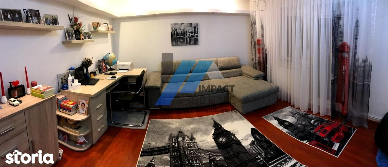 Apartament de vanzare, Craiova, Dolj, Calea Bucuresti - Foto 3