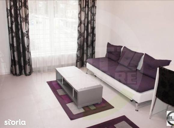 Apartament de inchiriat, Cluj (judet), Strada Păstorului - Foto 5