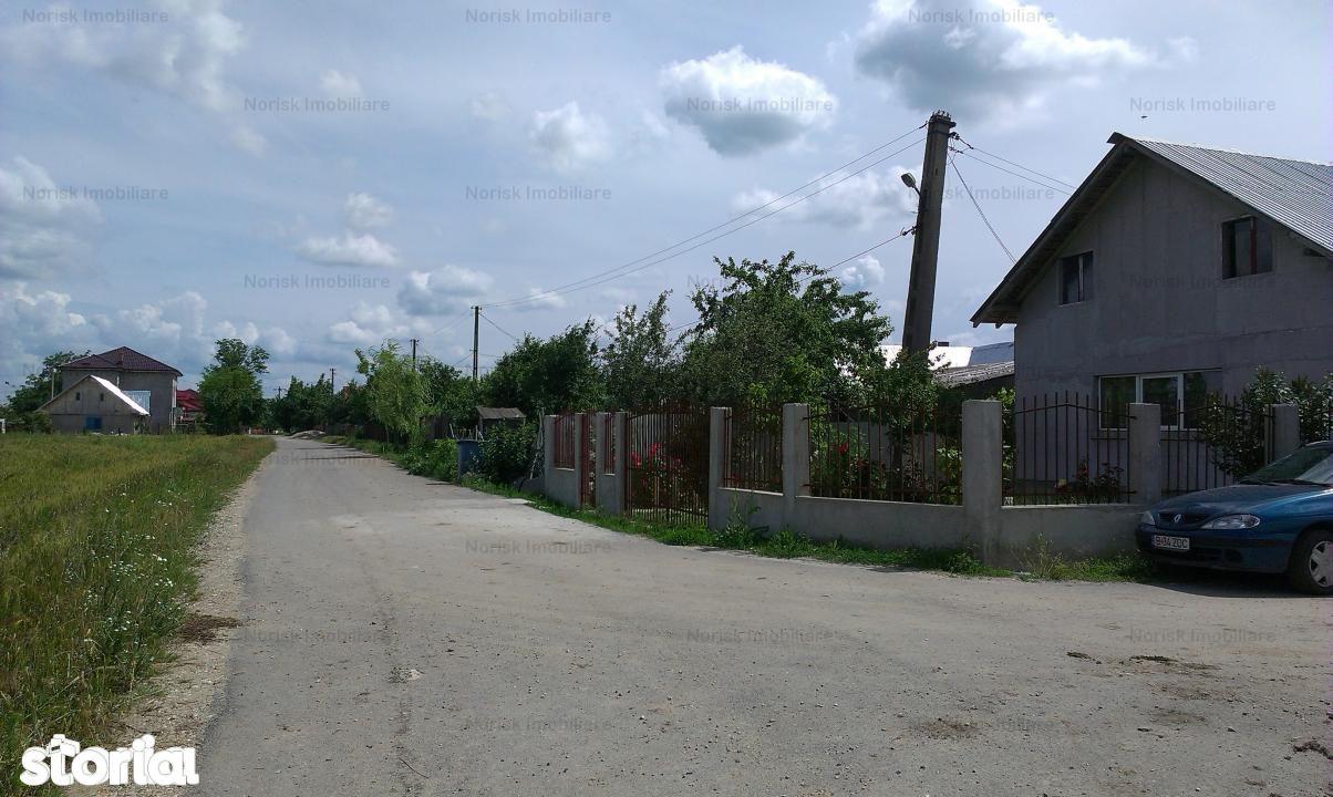 Teren de Vanzare, Crevedia, Dambovita - Foto 2