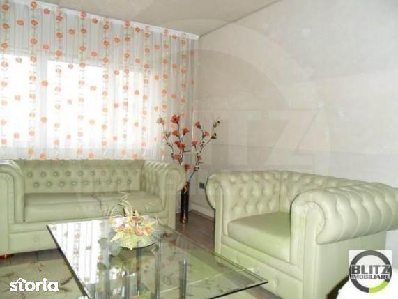 Apartament de inchiriat, Cluj (judet), Strada Simion Mușat - Foto 2
