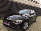 BMW 320 d Touring Efficient Dynamics Edition Advantage - 1