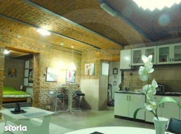 Apartament de vanzare, Cluj (judet), Strada Gheorghe Șincai - Foto 1