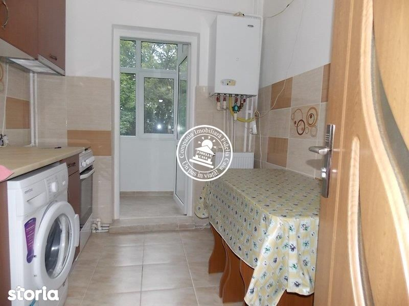 Apartament de inchiriat, Iași (judet), Tătărași Nord - Foto 10