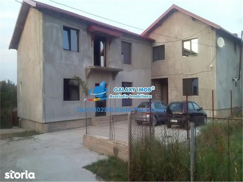 Casa de vanzare, Dâmbovița (judet), Dragomireşti - Foto 1