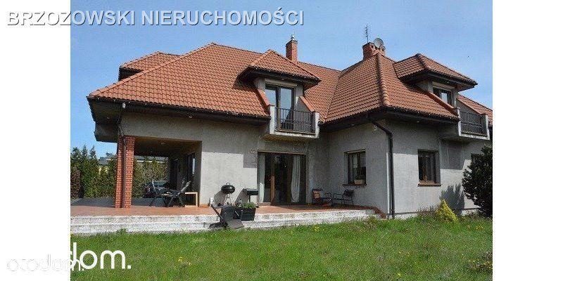 Dom na sprzedaż, Mysiadło, piaseczyński, mazowieckie - Foto 1