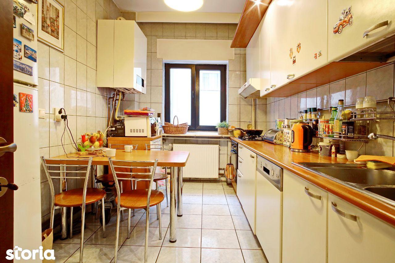Apartament de vanzare, București (judet), Strada Aleksandr Puskin - Foto 11