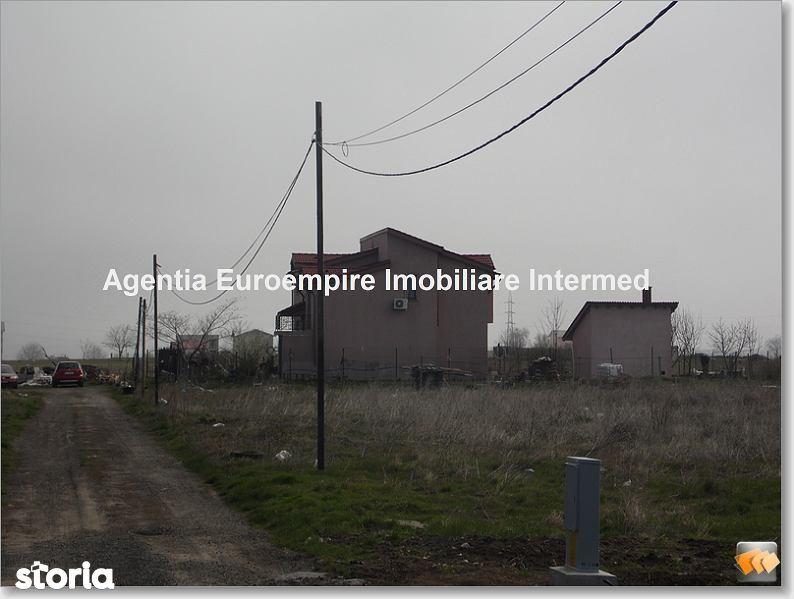 Teren de Vanzare, Constanța (judet), KM 5 - Foto 6