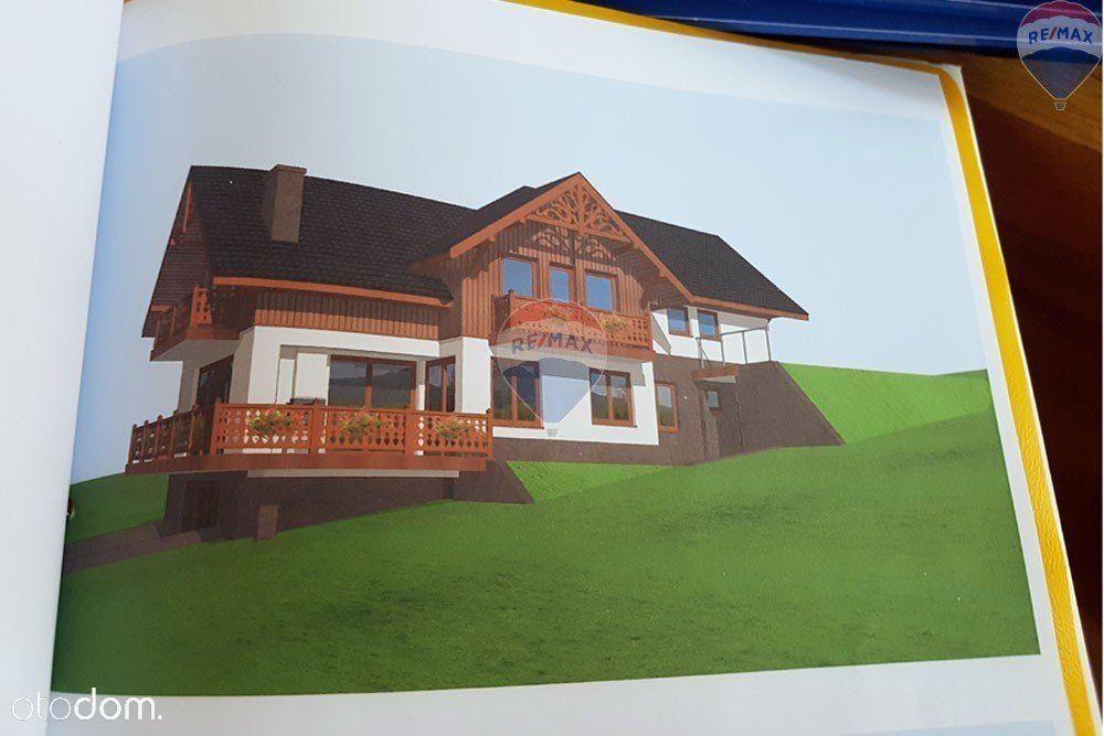 Działka na sprzedaż, Szlachtowa, nowotarski, małopolskie - Foto 11