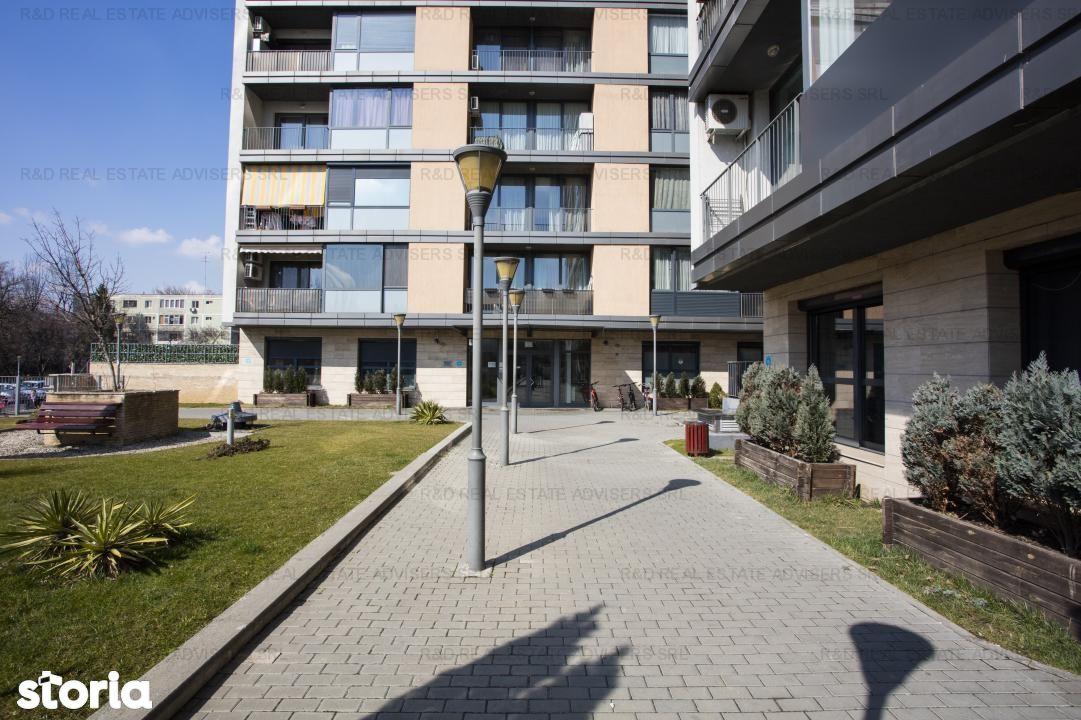Apartament de vanzare, București (judet), Aleea Ion Agârbiceanu - Foto 5