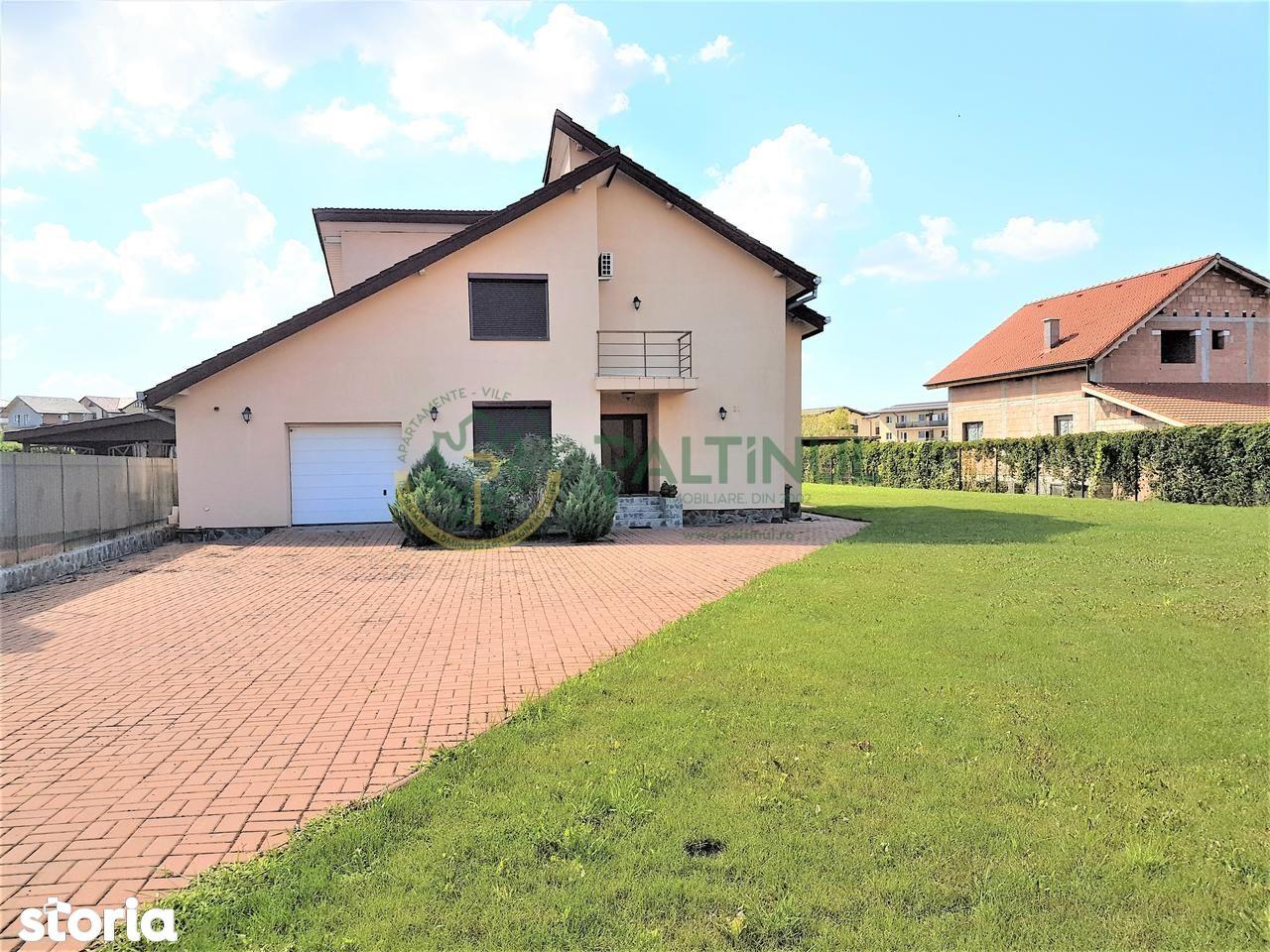 Casa de inchiriat, Sibiu (judet), Strada Gheorghe Țițeica - Foto 2