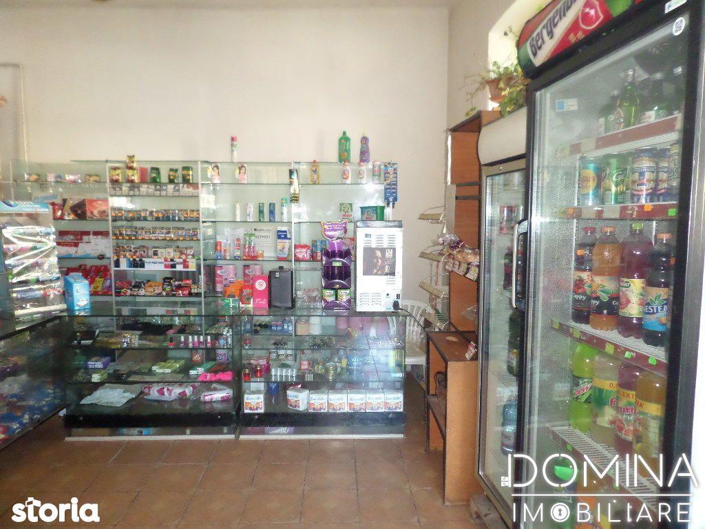 Spatiu Comercial de inchiriat, Gorj (judet), Zona Bradului - Foto 3