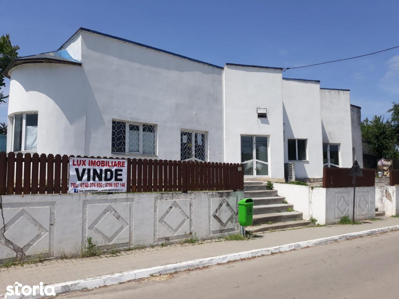 Spatiu Comercial de vanzare, Tulcea (judet), Beştepe - Foto 1